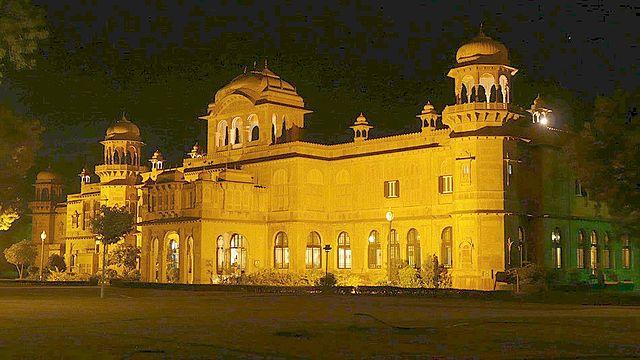 Lalgarh Palace