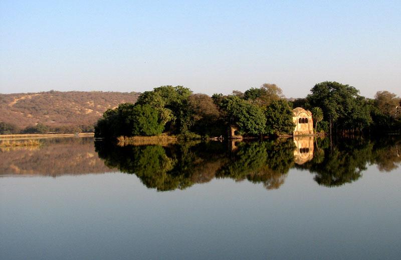 Padam Lake