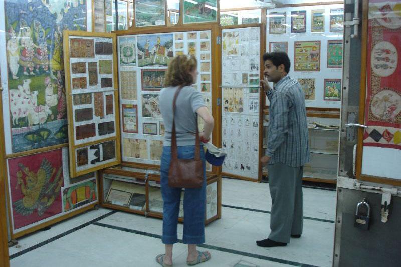 Shree Sanjay Sharma Museum